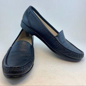 SAS Tripad Simplify Moccasin Loafers NARROW